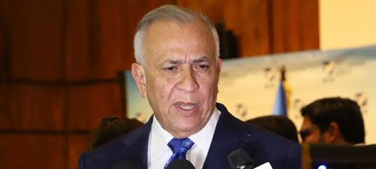 Mauricio Oliva presidente d