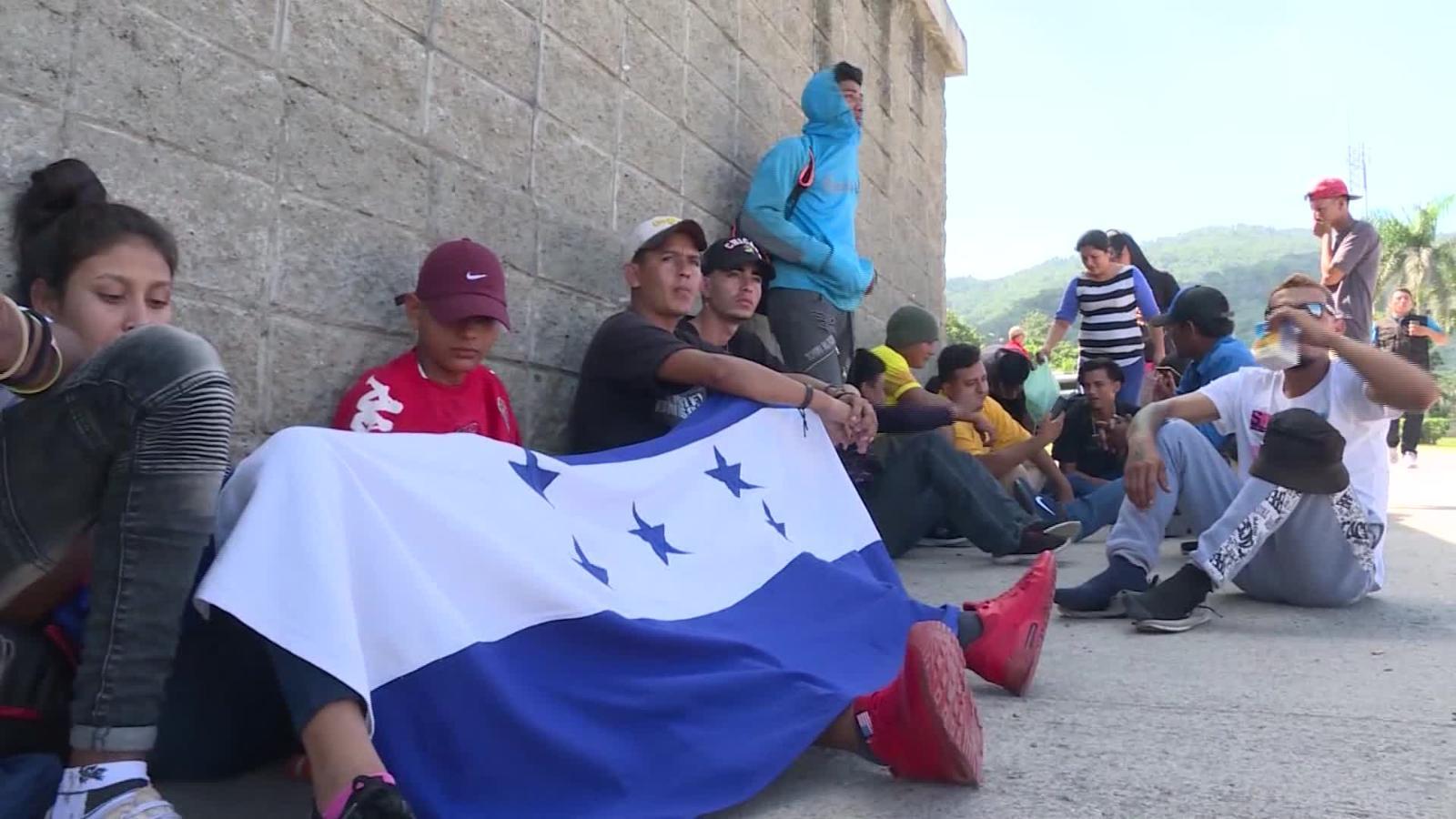200114184005 honduras chad wolf estados unidos caravana migrantes centroamerica migracion perspectivas mexico cnne 00003019 full 169