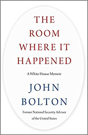 8 FOTO JOHN BOLTON BOOK