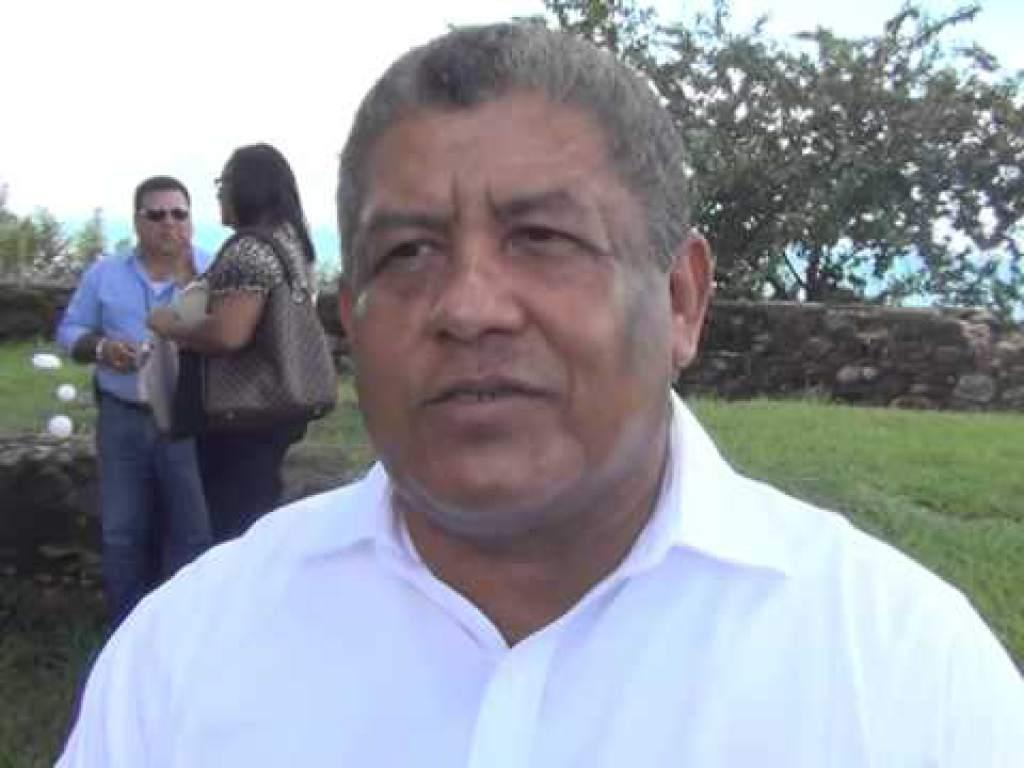 Adán Fúnez Martínez