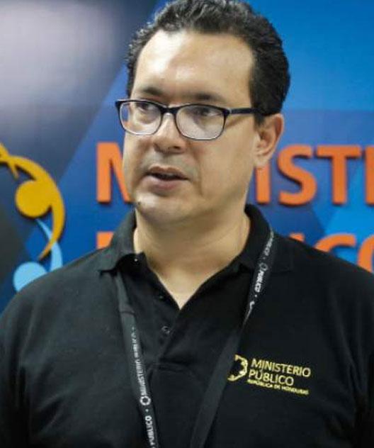 Yuri Mora MP PD