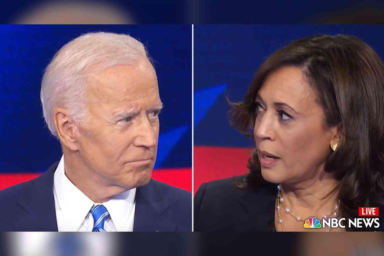 3 FOTO KAMALA FOTO NBC NEWS
