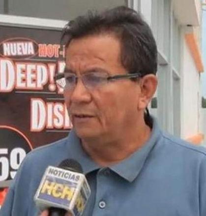 Guillermo Osorto