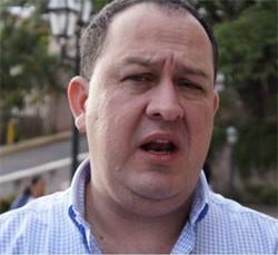 Gustavo Boquín