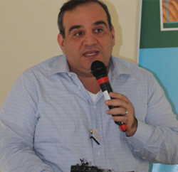 Jacobo Regalado