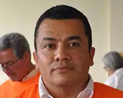 Edwin Romero