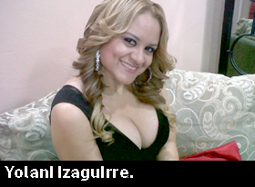 Yolani Izaguirre 1
