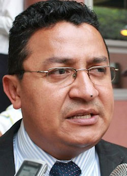 Carlos Hernandez ASJ