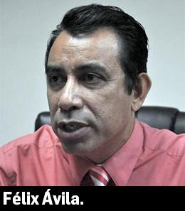 Felix Avila