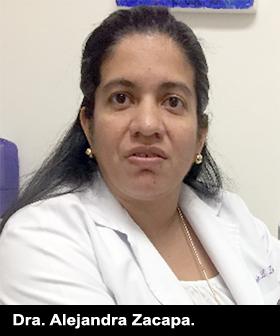 Doctora Zacapa