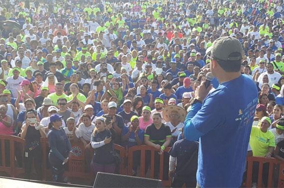 Honduras Activate SPS2