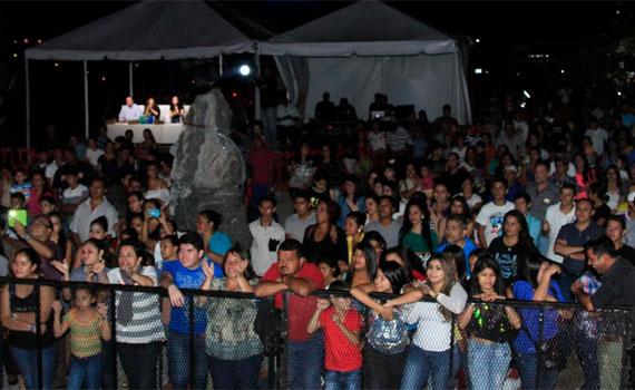 Honduras Canta Solista2