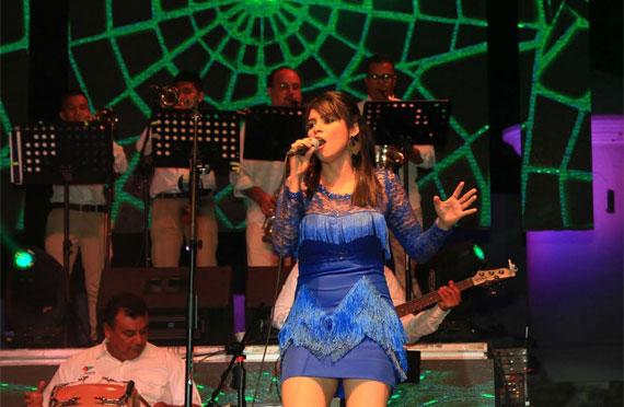 Honduras Canta Solista3