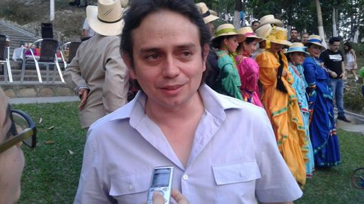Juan Carlos Enamorado