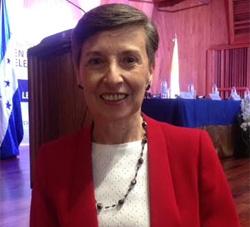 Delia Fereira