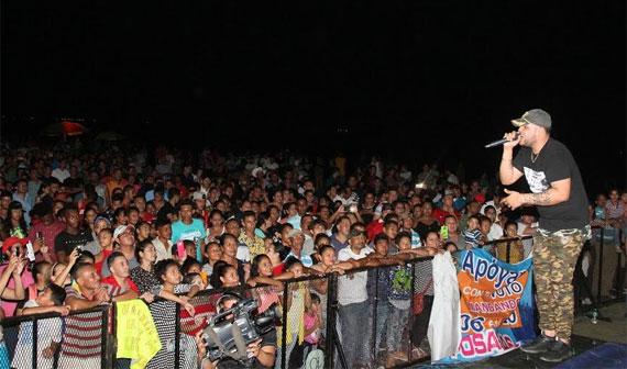 Honduras Canta final4