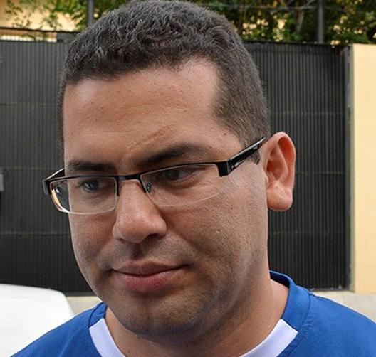 Miguel Briceno