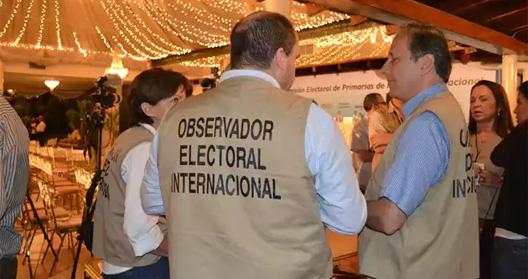 Observadores inter