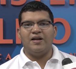 Carlos Morazán