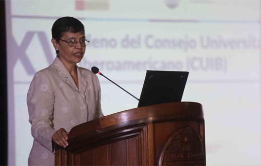Consejo Universitario1