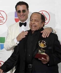 Andy Garcia y Cachao