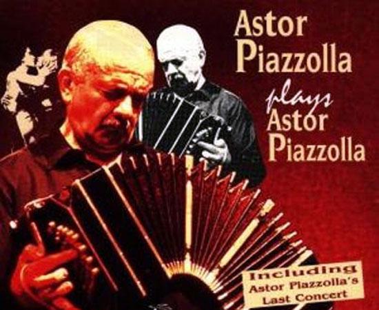 Astor Inspirado
