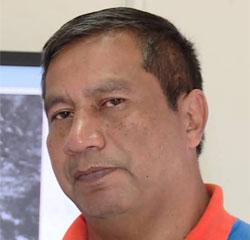 Francisco Argeñal