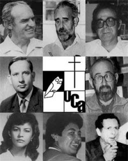 jesuitas asesinados