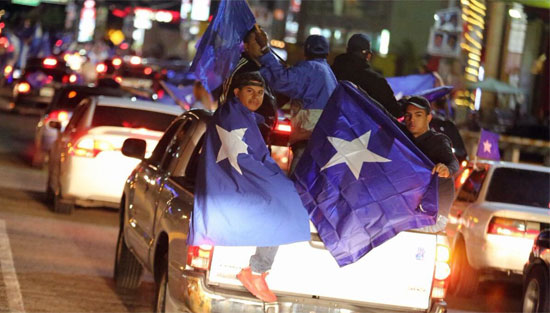 marcha nacionalista1