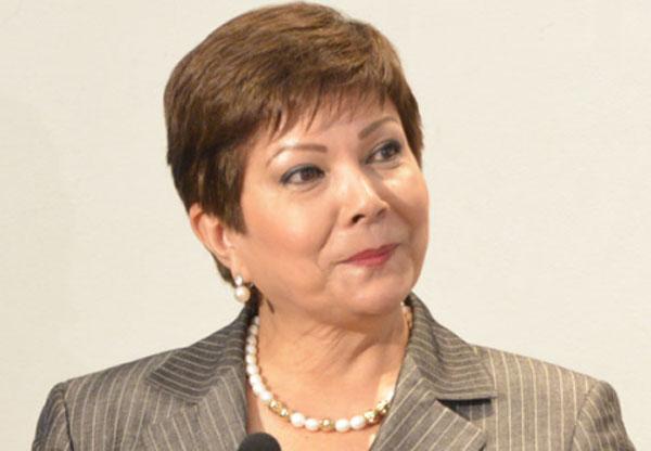 alma Consuelo Guzman