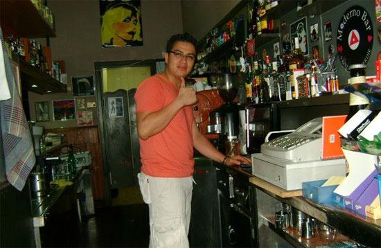 Juan Carlos Rico 1