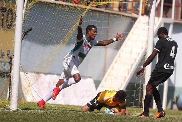 Juticalpa 2 1 Honduras Prog