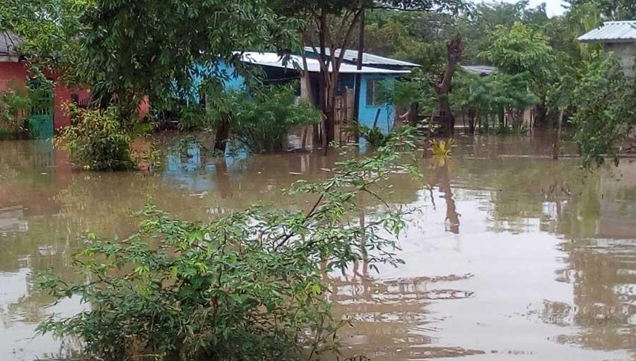 inundaciones comunidad