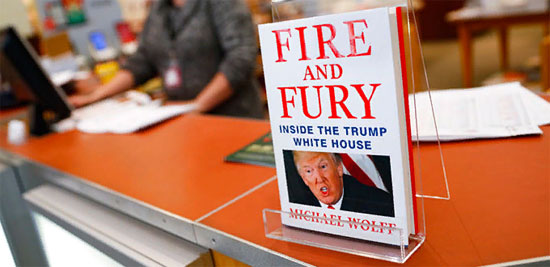 Libre Fire y fury