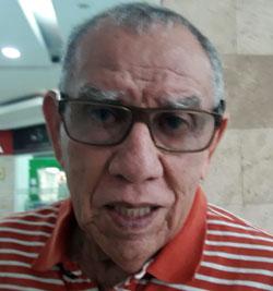 Oscar Tulio López