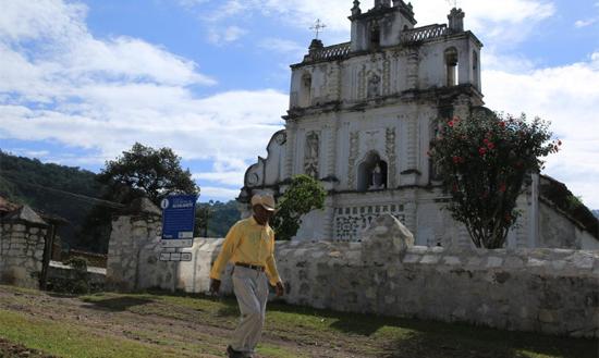 iglesia dolr