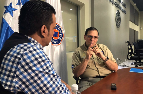 entrevista a Lisandro