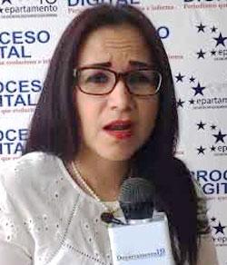 Sally Valladares