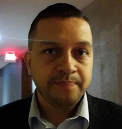 Dennis Ramírez