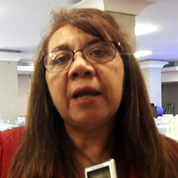 Nítida Carranza