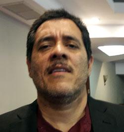 Omar Talavera