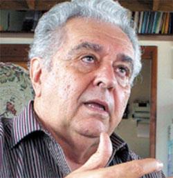 Ricardo Puerta analista