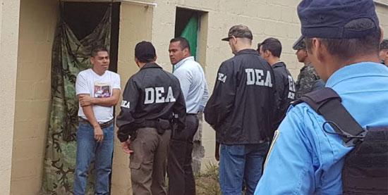 extraditado 2