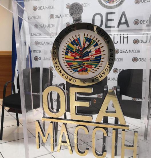 OEA MA1