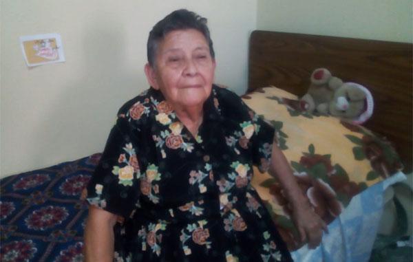 Doña Maria luisa