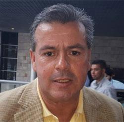 Pastor Bolívar Sánchez
