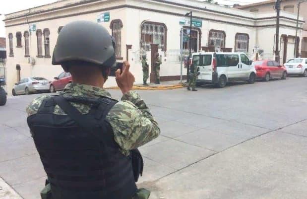 federales de mexico