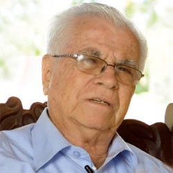 Mario Nufio Gamero