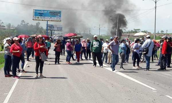 protesta 122