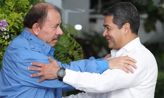 Ortega y JOH